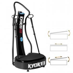 Kyokei Vibro Fit Gym - 2 év garancia