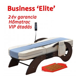WellSpa Business Elite jade massz�zs�gy