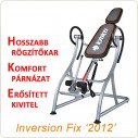 Inversion Fix