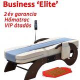 WellSpa Business Elite jade masszázságy