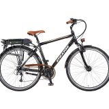 Stratos Entdecker 4.1 FFi Elektromos kerékpár