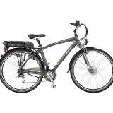 REX ETK 500 Elektromos kerékpár